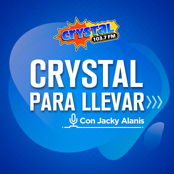 Crystal para llevar